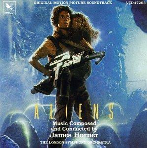 James Horner - Aliens [Original Motion Picture Soundtrack] - Zortam Music