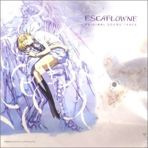 Escaflowne Original Sound Track