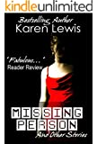Missing Person: And other stories