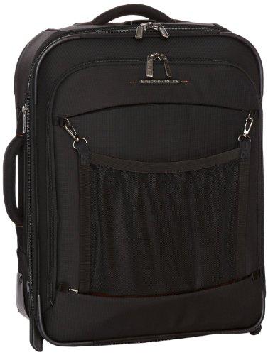 briggs-riley-bagage-cabine-mixte-adulte-noir-noir-carry-on