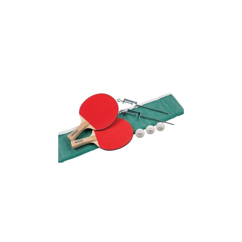 Halex Competition 2100 2 Player Table Tennis Set