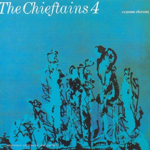 Barry Lindon-The Chieftains CC14CD