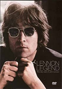 Lennon Legend - The Very Best Of John Lennon by Capitol