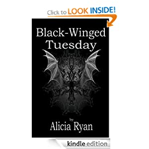 Black-Winged Tuesday