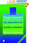 Biogeochemistry: An Analysis of Globa...