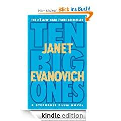 Ten Big Ones (Stephanie Plum, No. 10): A Stephanie Plum Novel (Stephanie Plum Novels)