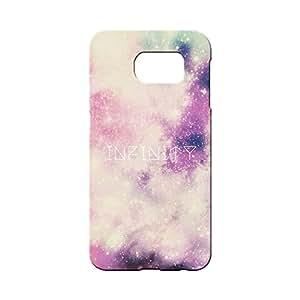 BLUEDIO Designer 3D Printed Back case cover for Samsung Galaxy S6 Edge Plus - G5699