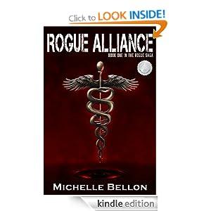 Rogue Alliance (The Rogue Saga)