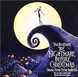 ナイトメアー・ビフォア・クリスマス — オリジナル・サウンドトラック