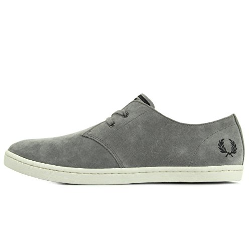 Fred Perry Byron Low Suede B7401D19, Scarpe sportive - 41 EU