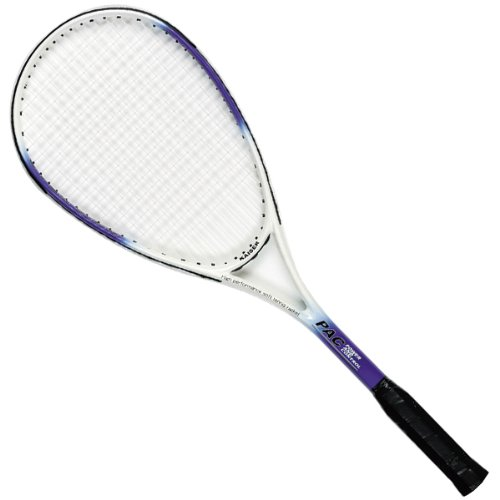 Kaiser (kaiser) softball tennis racquet (molded) blue x white KW-926 (will 張上ge)