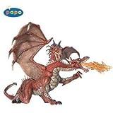 2 HEADED DRAGON RED (双頭のレッドドラゴン)