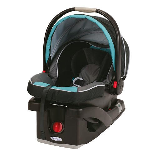 Graco Snugride® Click Connect? 35 Infant Car Seat - Tidalwave