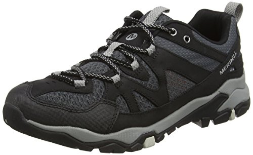 merrell-tahr-mens-lace-up-low-rise-hiking-shoes-black-wild-dove-9-uk