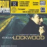 echange, troc Didier Lockwood - Tribute To Stéphane Grappelli