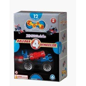 ZOOBMobile Mini 4-Wheeler 12