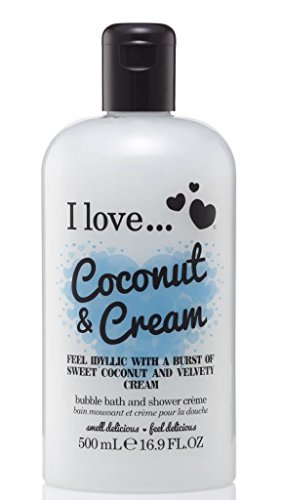 i-love-coconut-cream-bubble-bath-and-shower-creme-500ml