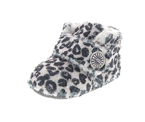 ugg-bebe-bixbee-leopard-1006025i-snow-leopard-taille17-18