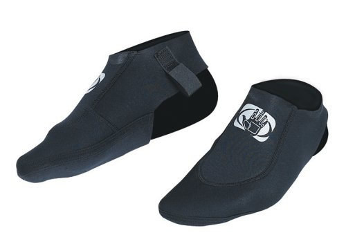 Body Glove Flipper Slipper Neoprene Sock (Large, Black) at Sears.com