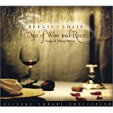Days of Wine and Rosesby Beegie Adair