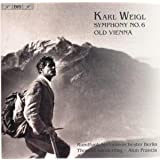 Weigl - Symphony No 6; Old Viennaby Karl Weigl