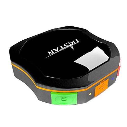 syst me de suivi tkstar voiture tanche mini gps tracker pour les a n s enfants. Black Bedroom Furniture Sets. Home Design Ideas