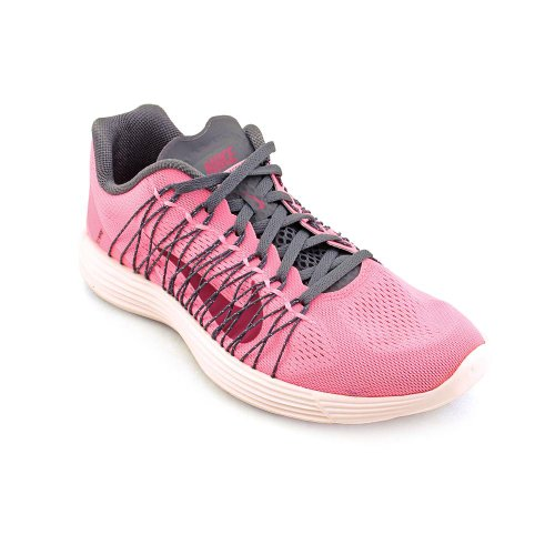 Nike Lunaracer 3 Womens Size 11 Pink Mesh Running Shoes UK ...