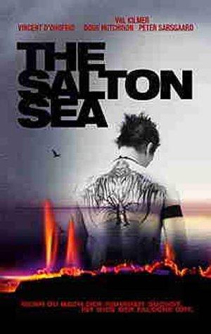 The Salton Sea - Die Zeit der Rache [VHS]