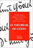 Le Théorème de Gödel (French Edition) (2020106523) by Nagel, Ernest