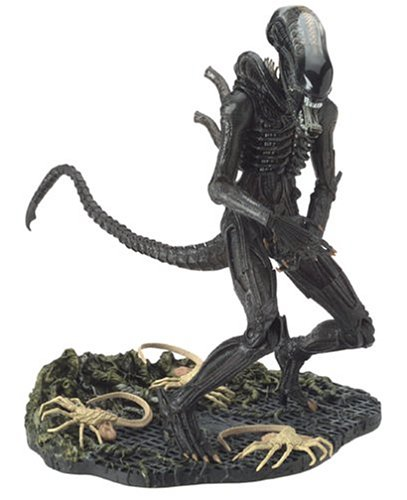 McFarlane Toys 12 Inch Action Figure Alien