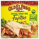 Old El Paso Original Smoky BBQ Fajitas 500G