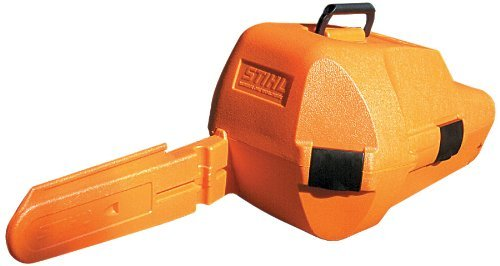 STIHL 0000 900 4008 Woodsman Chain Saw Carrying Case