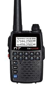 TYT TH-UV3R Dual Band Micro Amateur HT Radio 2m/440 mhz
