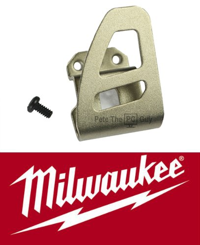 Milwaukee M18 Fuel Belt Clip/Hook for 2603-20, 2603-22, 2603-22CT, 2653-20