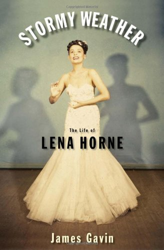 Stormy Weather: The Life Of Lena Horne front-939256
