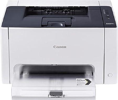 Imprimante laser couleur, avec i-sensys lBP7010C uHG rapide de première pression