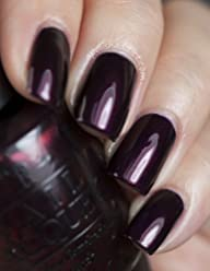 OPI Nail Lacquer Every Month Is Octob…