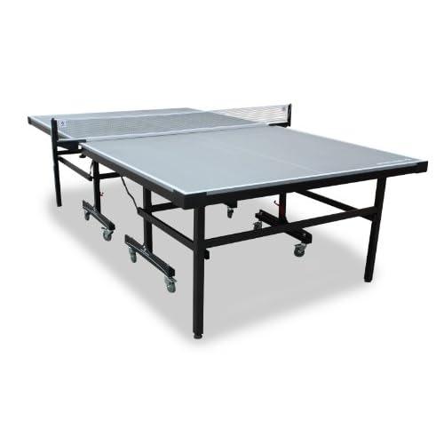 Sportcraft Shadow Carbon Table Tennis Table