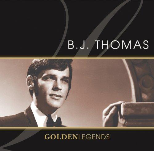B.J. Thomas - Golden Legends: B.J. Thomas - Zortam Music