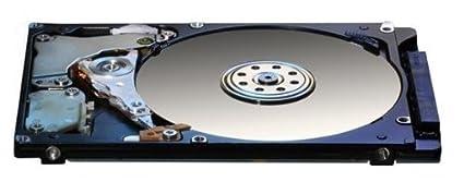 """500 Go disque dur SATA 2.5"""" Hitachi Travelstar Z5K500 (5400 trmin, 8 Mo de mémoire tampon)"""