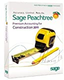 Product B003JLSI7Y - Product title Sage Peachtree Premium Accounting For Construction 2011 [OLD VERSION]