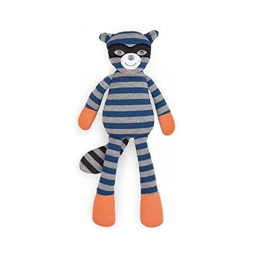 Apple-Park-Organic-Farm-Buddies-Robbie-Raccoon-Plush-Toy-Color-Robbie-Raccoon-Model-TF054