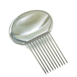 Norpro Stainless Steel Onion Holder