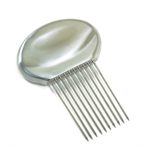 Norpro Stainless Steel Onion Holder