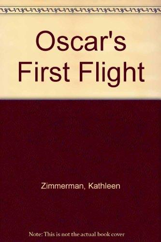 Oscar's First Flight