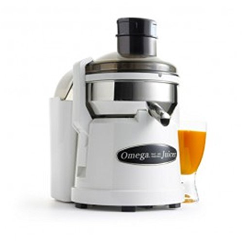Omega Pulp Ejection - Compact O2 Juicer O2110