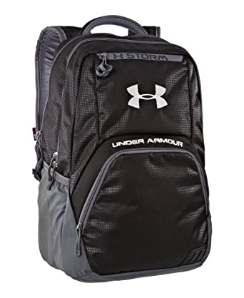 Amazon.com: Under Armour Exeter Backpack: Sports & Outdoors