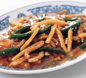 ケイエス)なごやか中華 チンジャオロース 1食200g