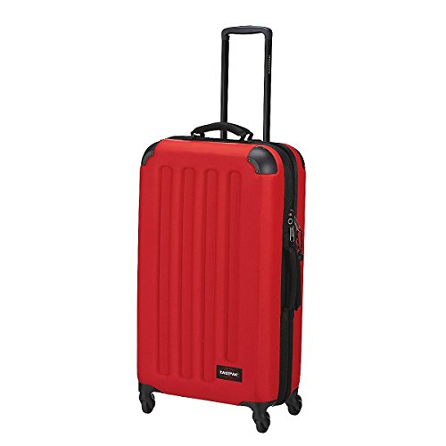 Eastpak Tran zshell L 4 Ruote Trolley 77 cm, apple pick red (rosso) - ek75b-98m
