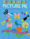 img - for Ed Emberley: Ed Emberley's Picture Pie (Paperback - Revised Ed.); 2006 Edition book / textbook / text book